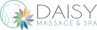 Daisy Massage & Spa Logo