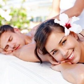 Couples Massage Packages Deal